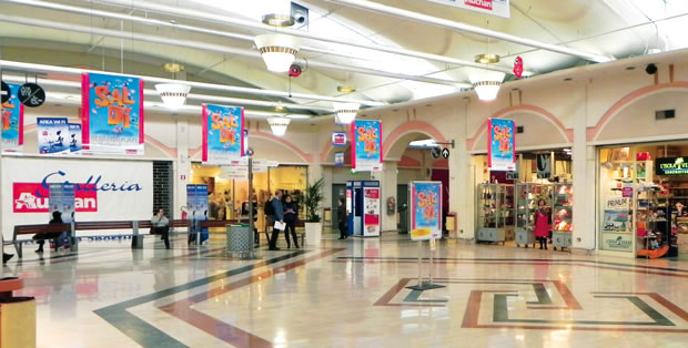 Climater impianti tecnologici dal 1960 - Auchan porta di roma offerte ...