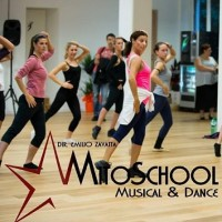 Mito School Musical and Dance